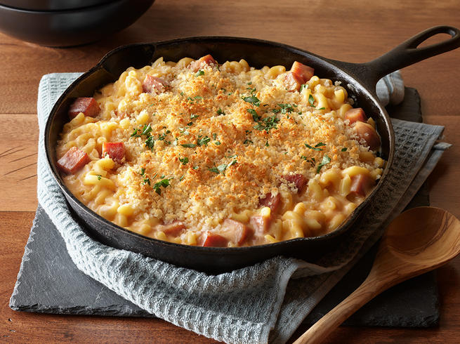 https://www.spam-uk.com/recipe/spam-classic-one-skillet-mac-and-cheese/
